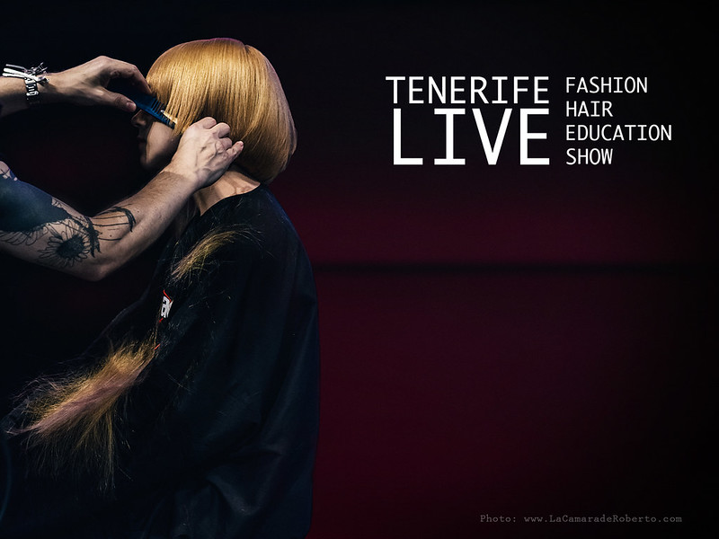Live016 Tenerife