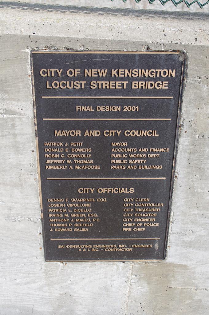 New kensington pa history