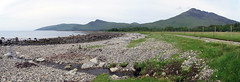Loch Buie, Mull, Argyll & Bute [Photomontage]