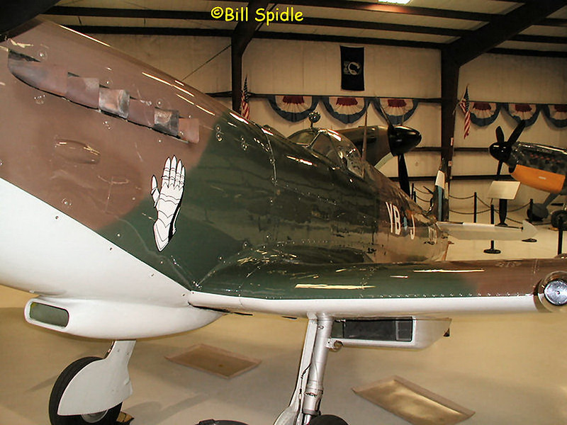 Spitfire VIII (8)