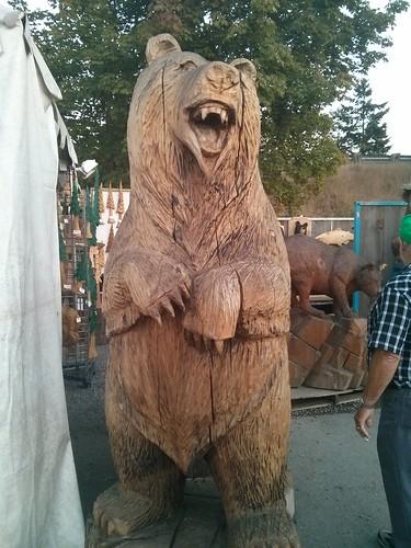 Washington State Fair | by kire