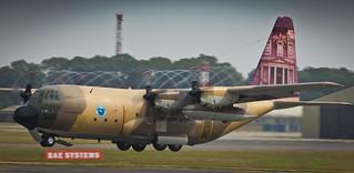 RJAF C-130 No.345 | by -ewart-