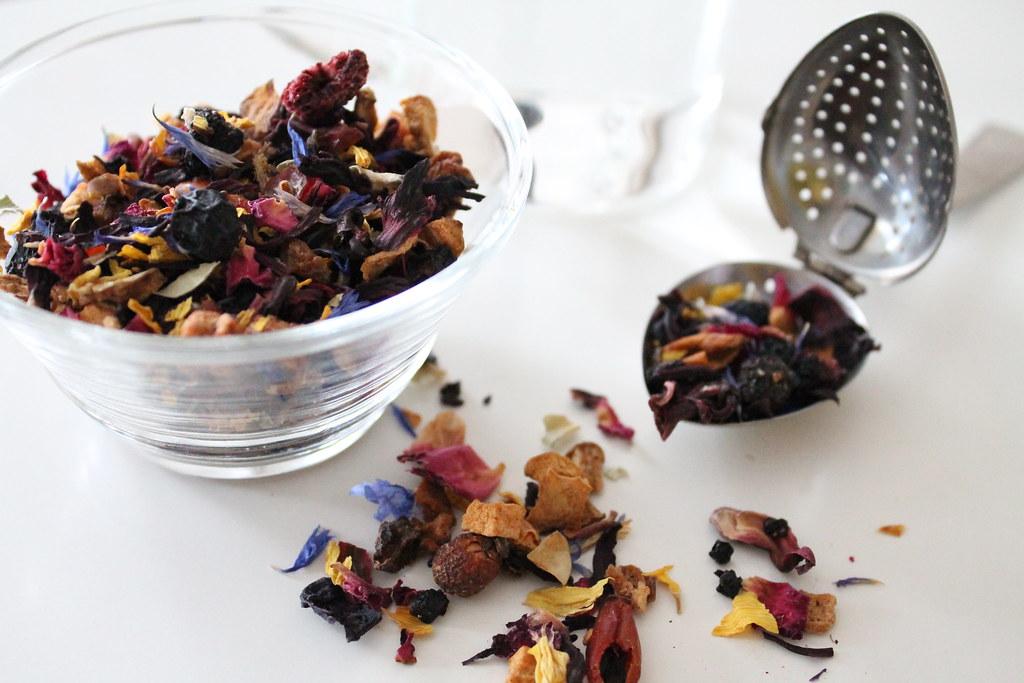 Výsledek obrázku pro tea potpourri
