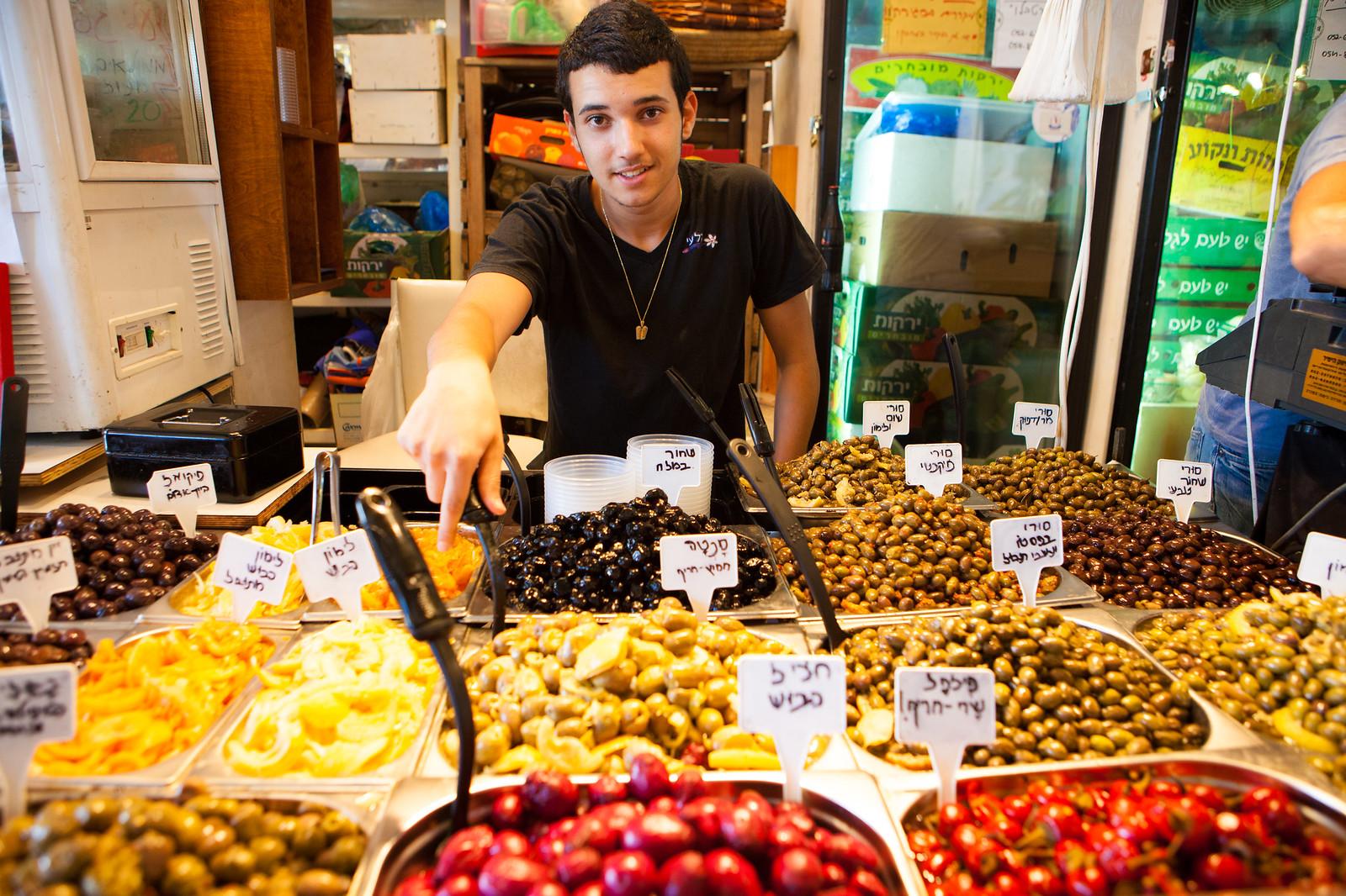 IMG_5798_Carmel Market_Tel Aviv_Dana Friedlander_IMOT