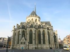 Gereja Santo Petrus, Leuven