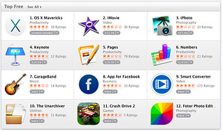 Those Top #Free Apps in the AppStore aren't all free!? | by TenguTech