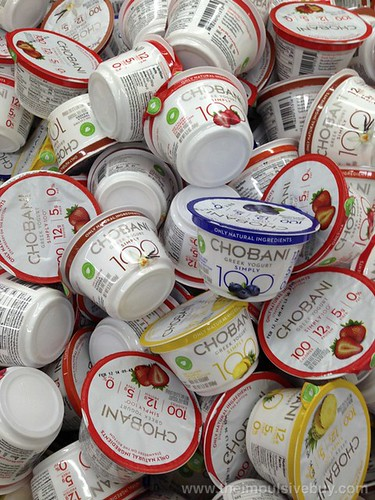 Chobani Greek Yogurt Simply 100 | by theimpulsivebuy