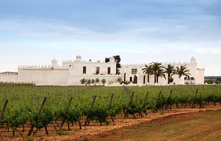 Masseria Surani - 01 | by Tommasi Family Estates
