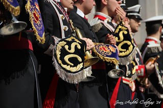 16 | by Banda Sagrado Corazón de Jesús - Sorbas