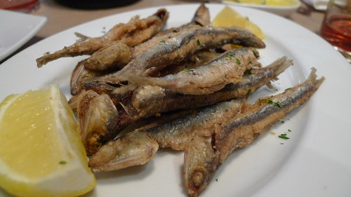 Boquerones | by Ron Dollete