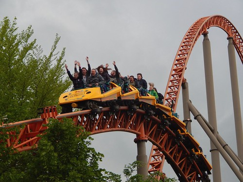 Expedition GeForce @ Holiday Park | by jhnshm