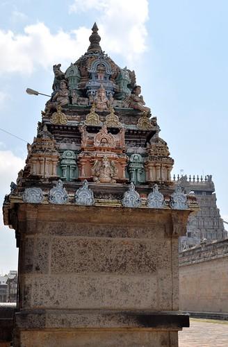 india artehindú chindabaran templodeshivanataraja