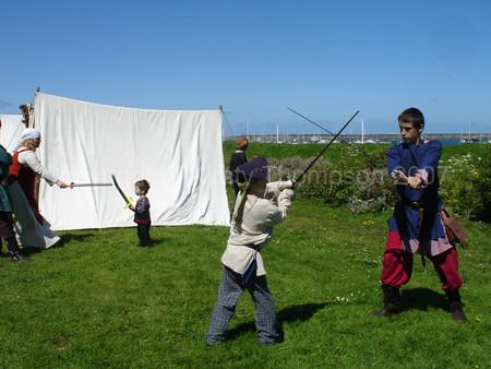 Holyhead Maritime Leisure & Heritage Festival 2007 126