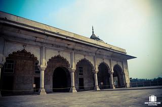 Red Fort, Delhi   by Sreejith Vijayakumar