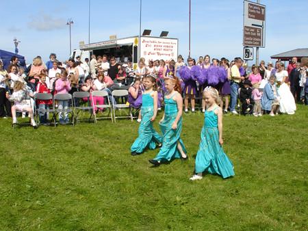 Holyhead Maritime, Leisure & Heritage Festival 2007 084