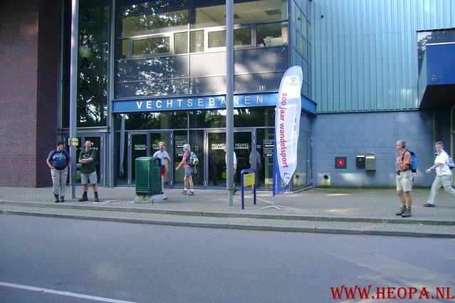 Utrecht               05-07-2008      30 Km (1)