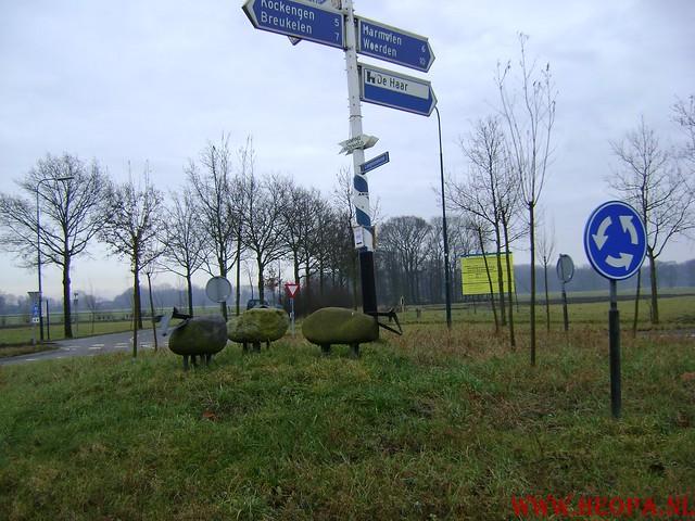 2009-02-21     Haarzuilens    15.5 Km  (32)