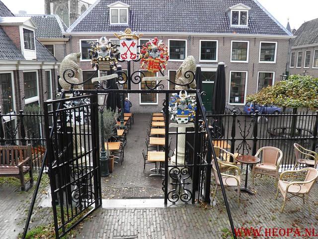 08-10-2011 Leiden 25 Km  (33)