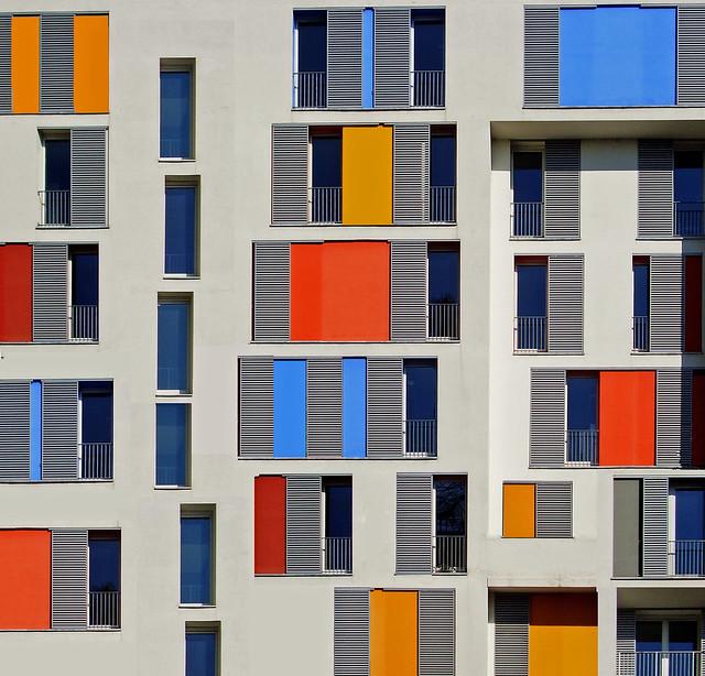 urban patchwork