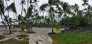 Pu'uhonua O Honaunau NP -Joe 8   by KathyCat102