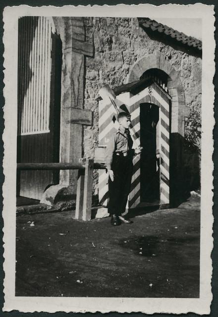 Archiv E987 Landjahreinsatz im Harz,1939