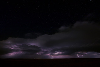 Lightning from the north - redux | by tehgipster