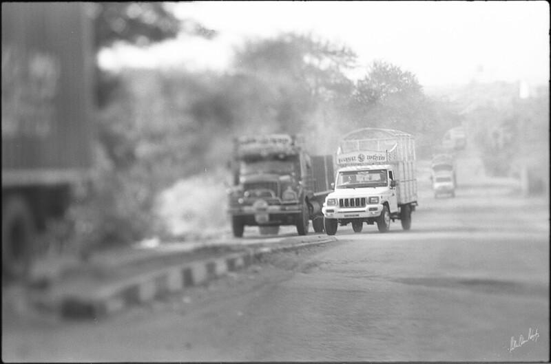 India Highway..