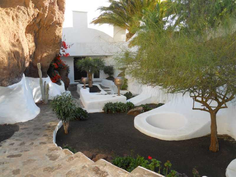 Jardin Lagomar Lanzarote 11