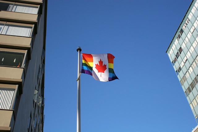 Colourful Pride