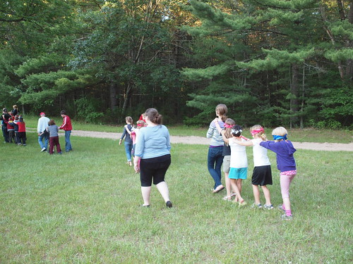 Junior Camp 2013 of the Diocese of Fond du Lac | by DioceseFDL