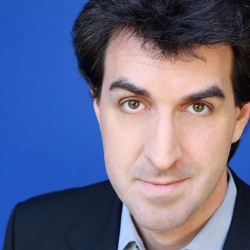 Jason Robert Brown (Composer, Lyricist, Original Director) | by Huntington Theatre Company