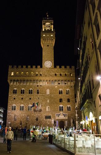 Palazzo Vecchio | by marc_buehler
