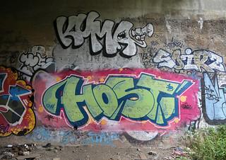Kuma Host | by carnagenyc