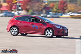 Ford Focus | by Greg @ Lyle Pearson Auto Show