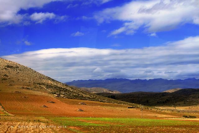 Pampas de Lequezana