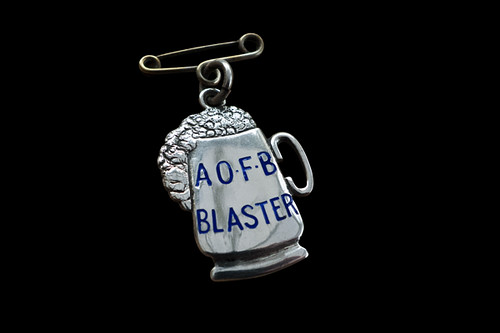 Ancient Order of Froth Blowers AOFB, 1926
