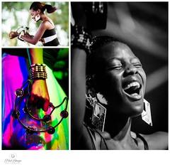 Oliver Mtukudzi and Band