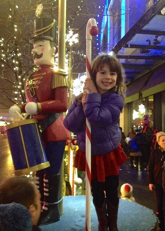 Snowflake Lane Parade