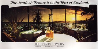 Little Differences - English Riviera Advertising Campaign 1994
