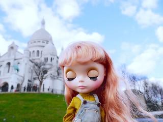 Montmartre de Montmartre