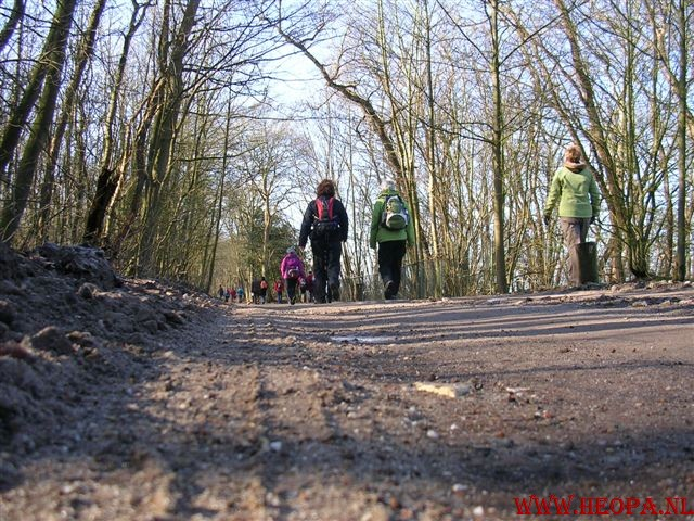 14-02-2009 Huizen 15.8 Km.  (15)