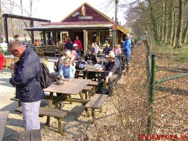 Lissen  Keukenhof 31-03-2007 30 km (14)