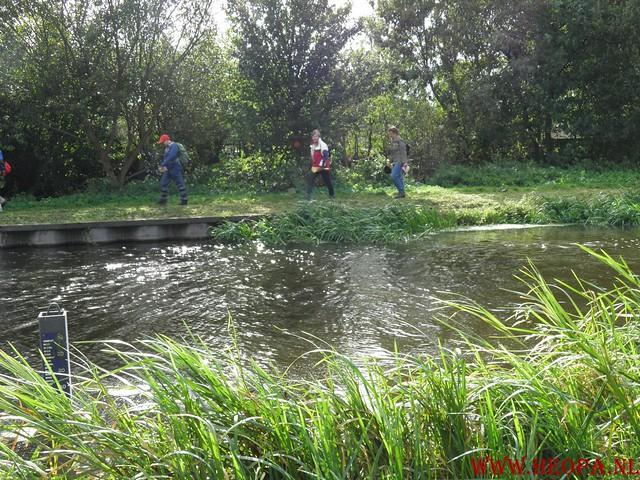 08-10-2011 Leiden 25 Km  (113)