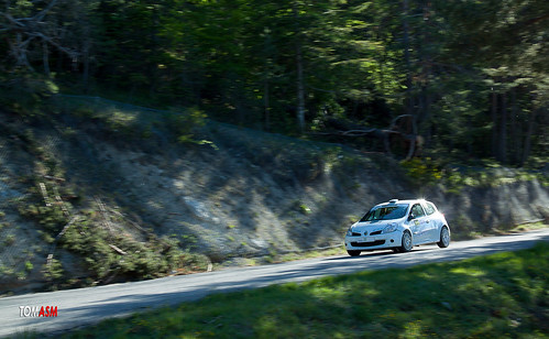 Renault Clio R3 | by tomasm06