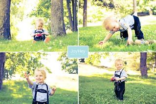 Happy Park Life   by JoyHey