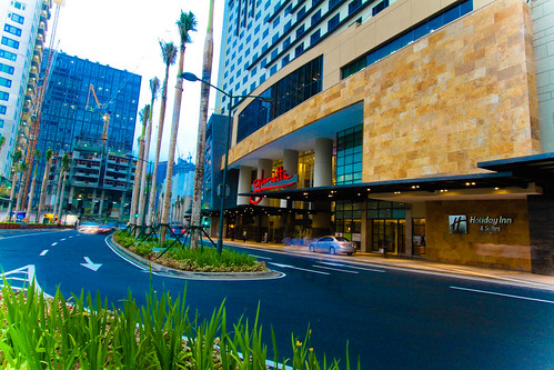 Palm Drive Glorietta | by PinoyOrganics