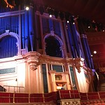 Royal Albert Hall organ