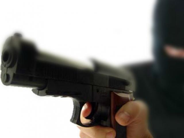 rapina a mano armata
