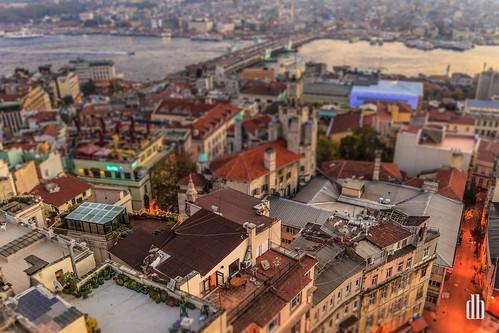 Miniature Istanbul 2