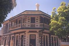 Wellington Hotel, 1994
